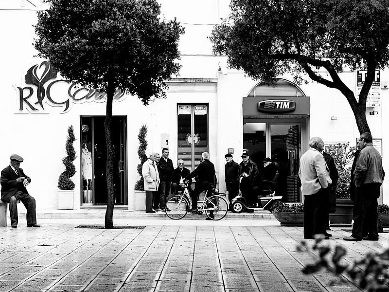 Martina Franca, Puglia (Nov 7, 2011)