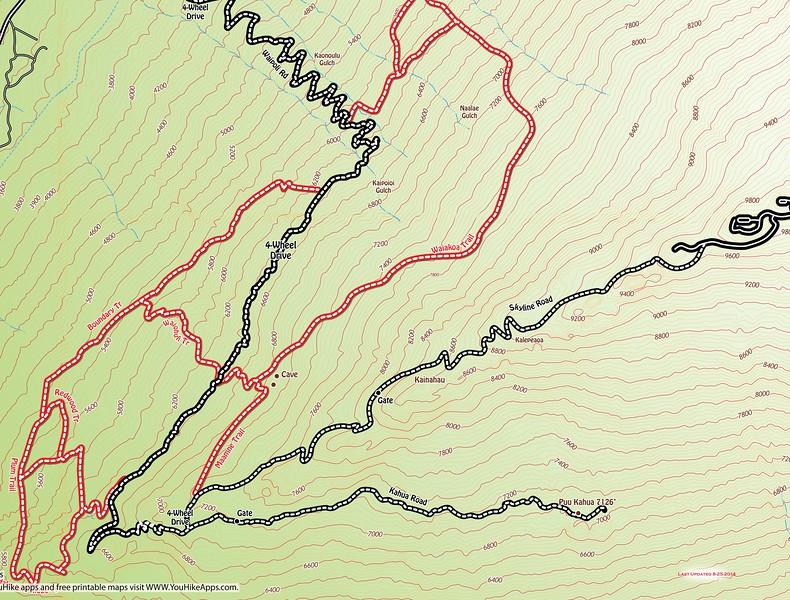 Polihale State Park