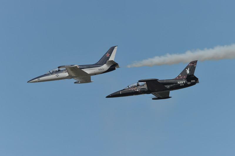 Warrior Jet Team