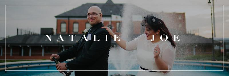 Natalie + Joe