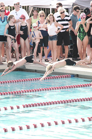 Flying Sharks 2013 Finals