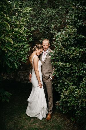 Rebecca and Chris - wedding