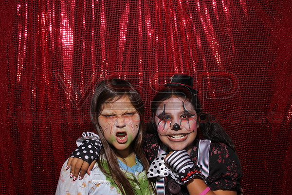 Hailey's 11th Halloween Birthday Bash
