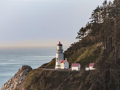 PNW Coast | USA & CAN
