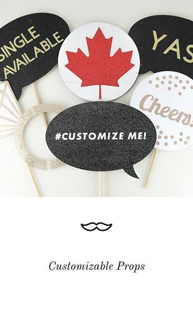PROP-Customizable