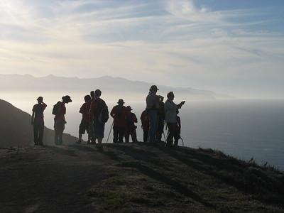 Santa Cruz Island 2009
