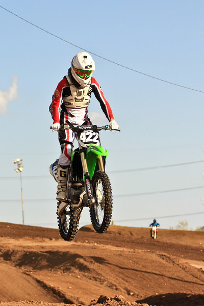 Canyon MX 2-27-14