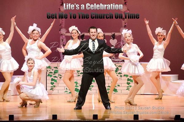 Life's A Celebration Show 2