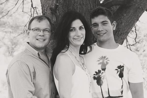Steenrod Family