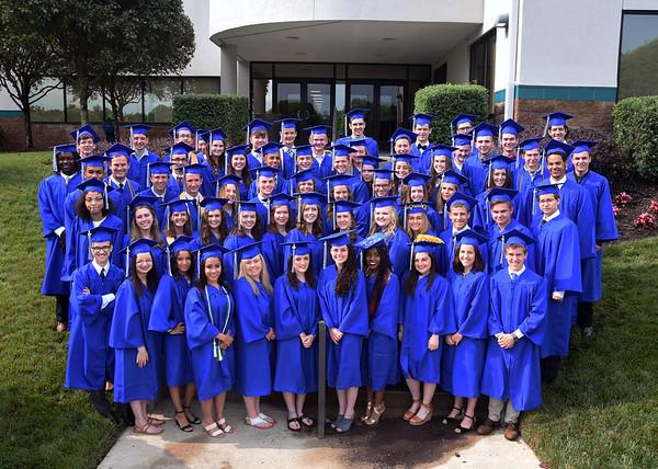 RRHE Graduation 2019
