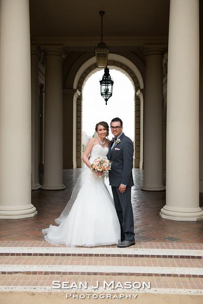 Jennifer & Armando Wedding