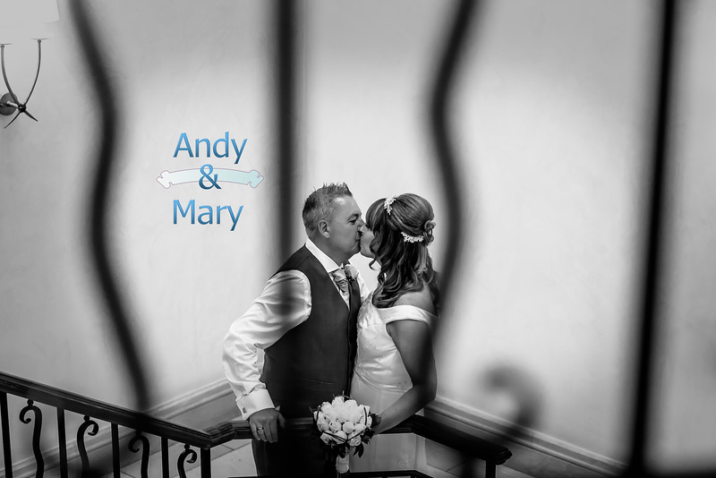 Andrew & Mary