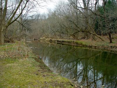 Monocacy Creek, PA