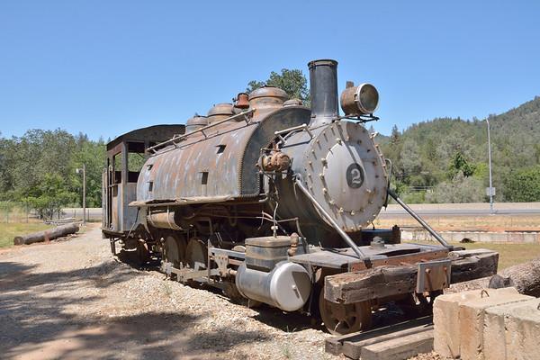 US Rail images -  2014