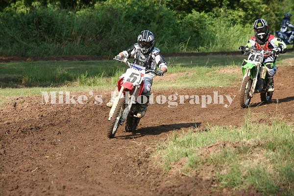 Pine Bluff Motocross August 2009