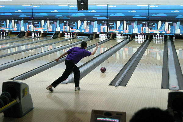 MTHS Bowling