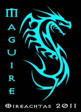 November Maguire Fun