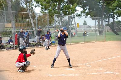 2010 - 14-U Yankees Baseball
