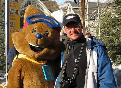 Winter Olympics 2002