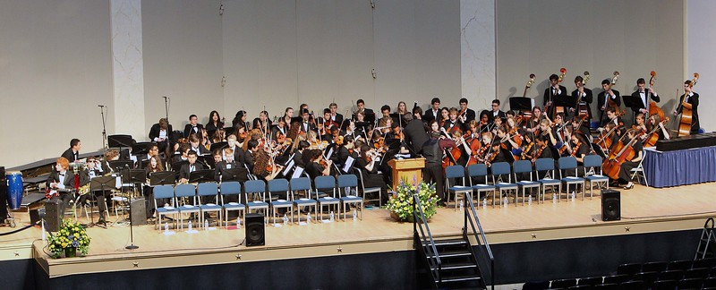 BCC Graduation