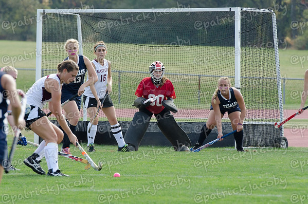 vs. Eastern 10/5 (Pink Game)