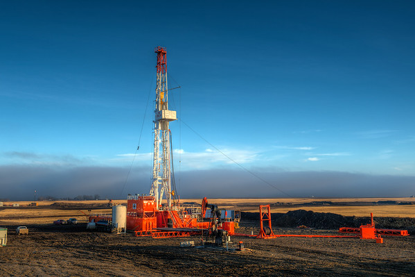 Panther Drilling Rig 4