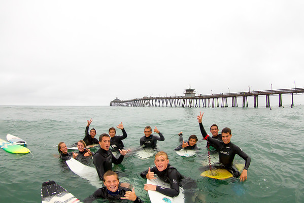Mar Vista Surf Team Oct20