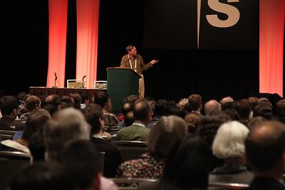 Invited Talk: Martin White