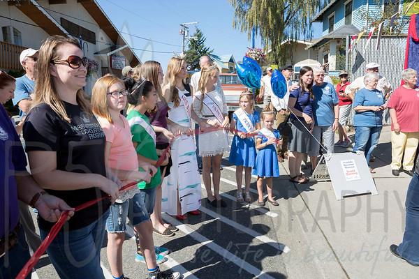 Poulsbo Maritime Museum & Visitor Center Ribbon Cutting