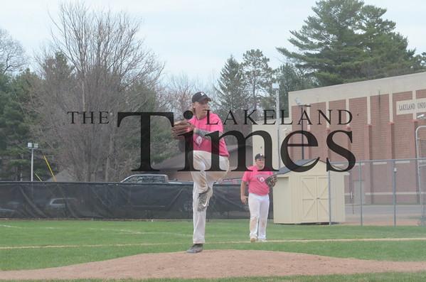 Lakeland vs. Ashland