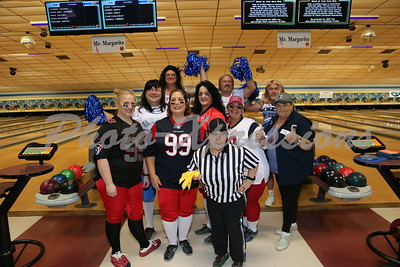 PLSR Annual Bowling Tournament 05-11- 2019