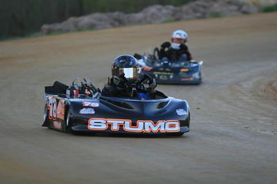 Albemarle Kart Club April 11 2010