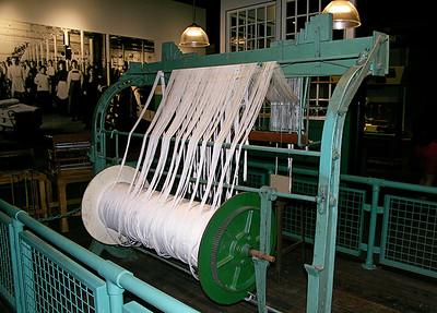 Lowell Cotton Mills