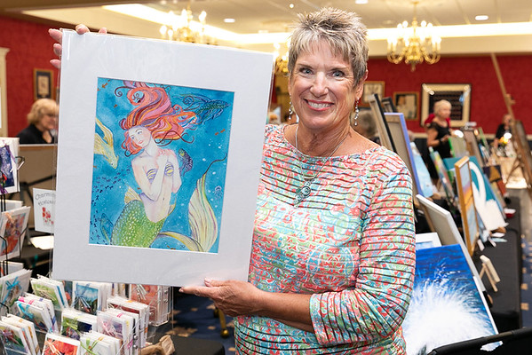 VAL Fall Art Extravaganza - 2018  (Photos by Dave Boege)