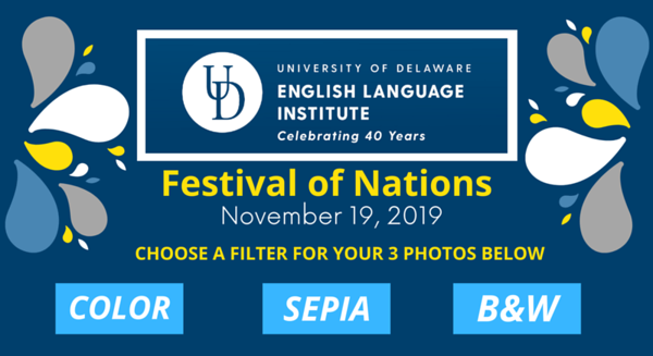 UD Festival of Nations 2019