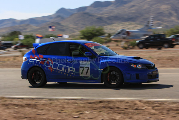 INDE Motorsport Ranch: May 5, 2012