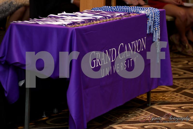 Grand Canyon University Graduation 2015