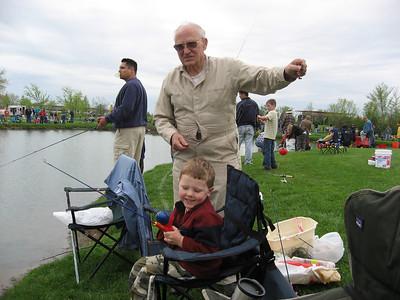 2008 Fishing Derby