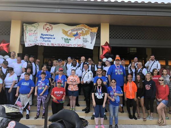 Dream Ride Rally - 7th Annual 2019