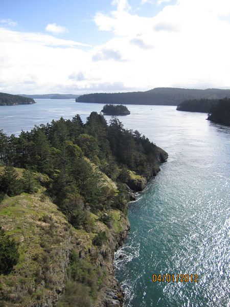 Deception Pass (Anacortes, WA)