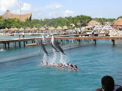 080218 Cancun Xcaret