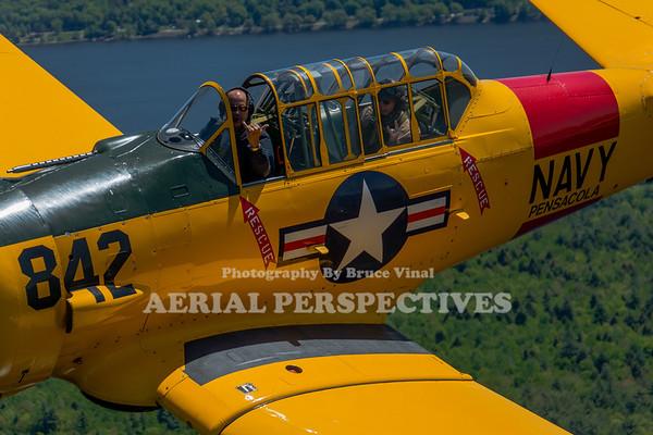 Texan Flight 5/23/15 Murphyland N518WW