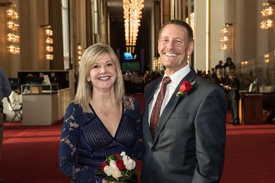20180315 Doug & Corbi Wedding
