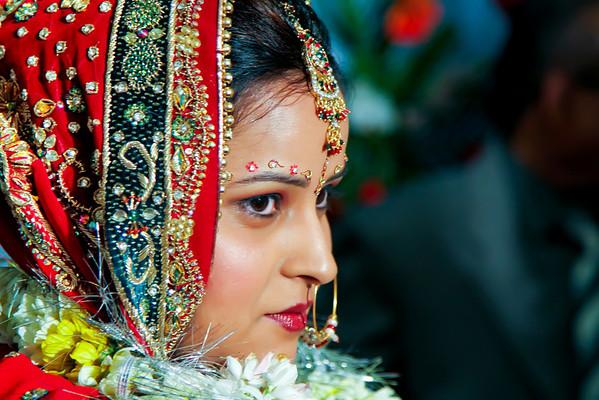 Vishal Sunanda Wedding
