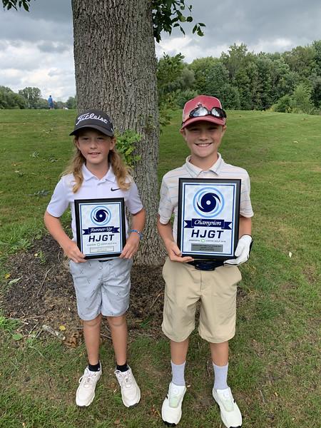 Upstate NY Junior Open