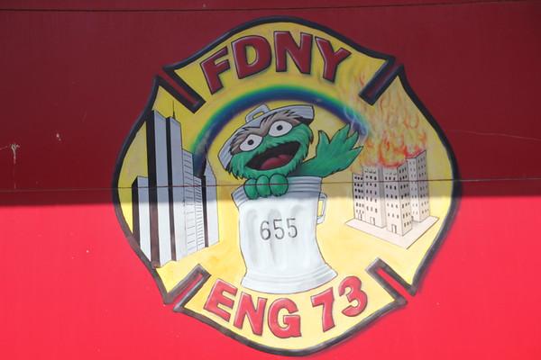 FDNY Trip July 2018