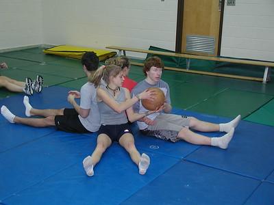 Indoor Practice'05