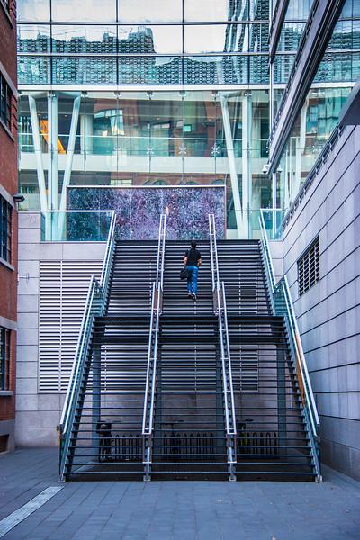 Steps onRue Hermine