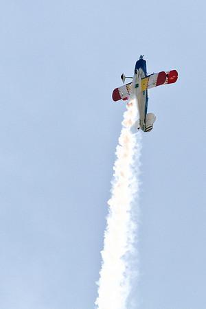 The Great Georgia Air Show 2010
