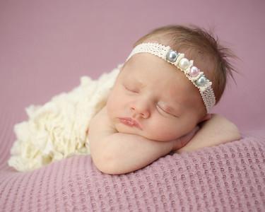 May Newborn Peeks